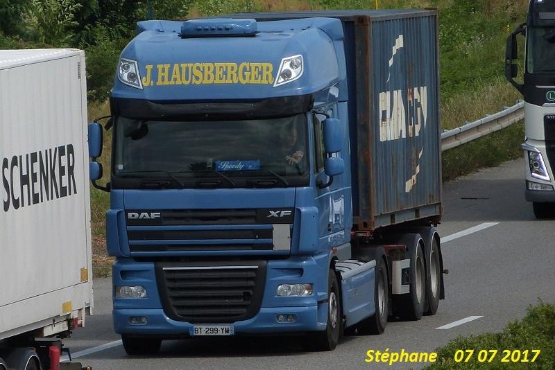 J Hausberger (Strasbourg, 67) Alsac117
