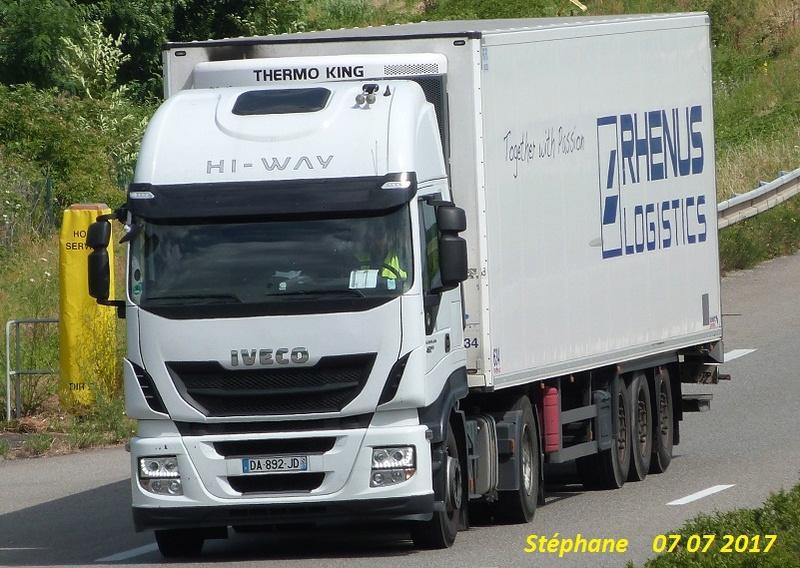 Rhenus  Logistics (Holzwickede) - Page 4 Alsac150