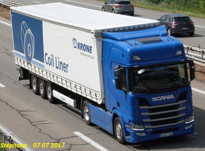 Scania R 2016 Alsac167