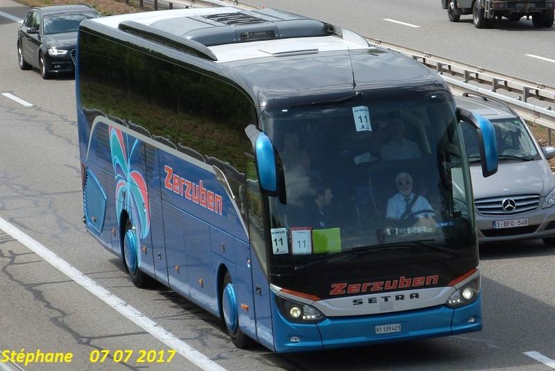 Cars et bus de la Confédération Helvétique  (Suisse) Alsac177