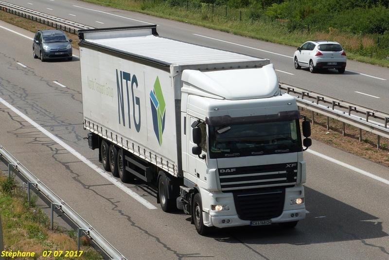 Nordic Transport Group (Koge) Alsac201