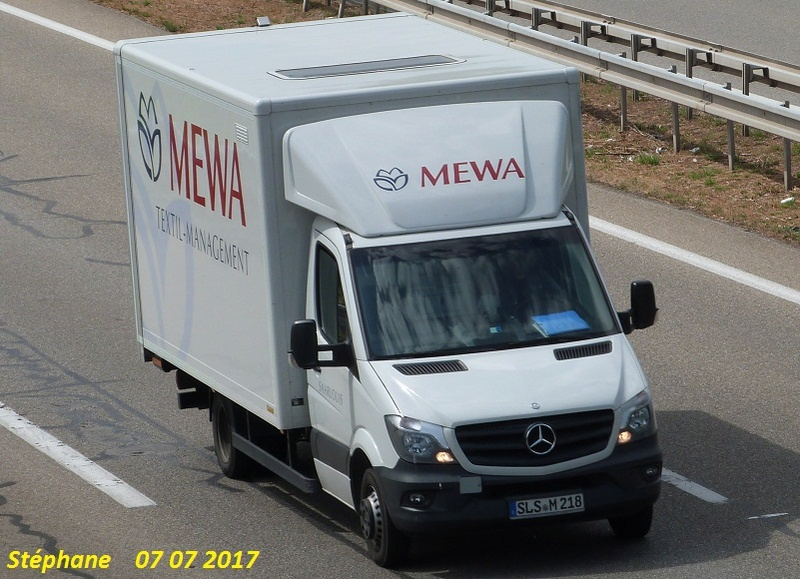 MEWA (Saarlouis) Alsac206