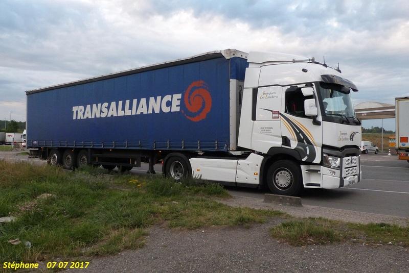 Transports Les Leschères (Wassy) (52) Alsace22