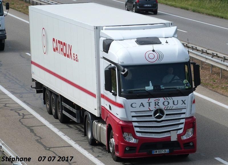 Catroux (Fossé, 41) - Page 3 Alsace84
