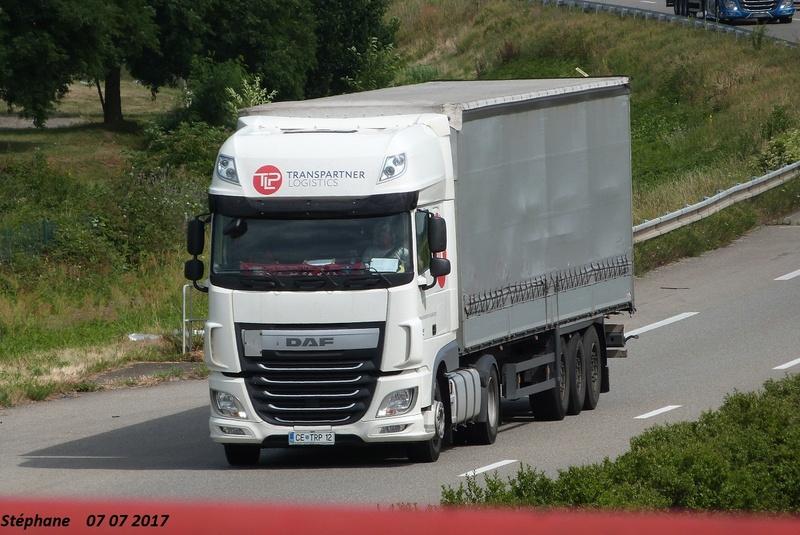 TPL Transpartner Logistics (Spreitenbach) Alsace94