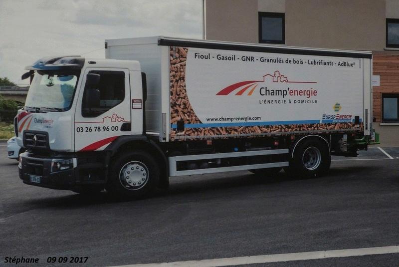 Champ'énergie (Reims) (51) Foire_12
