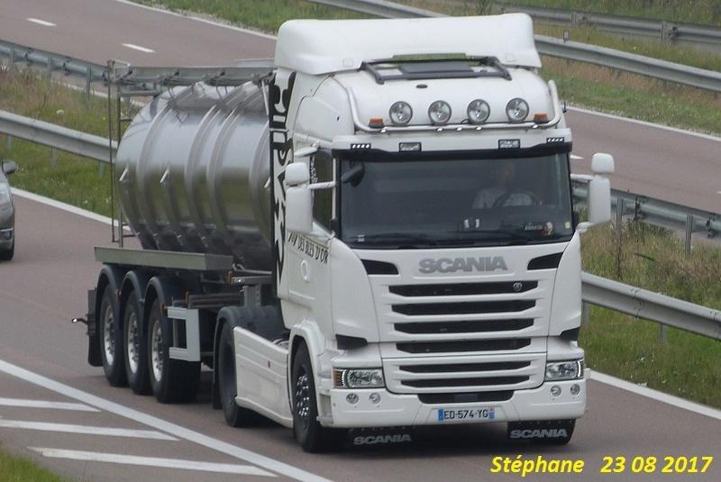 Transports des Blés d'Or (Louan Villegruis Fontaine) (77) Le_23105