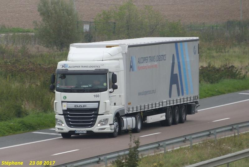 Alcopper Trans Logistics. (Katowice) Le_23138
