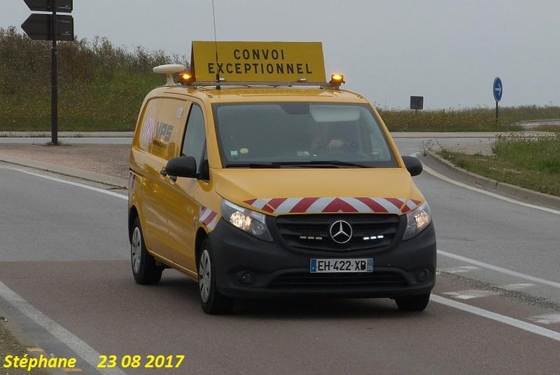 Véhicules d'escorte pour convois exceptionnels - Page 2 Le_23165