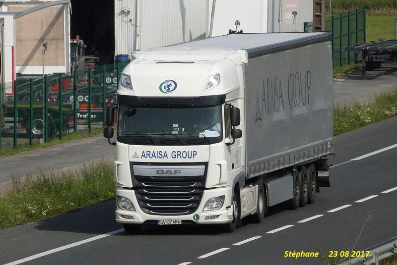 Araisa Group  (Suceava) Le_23238
