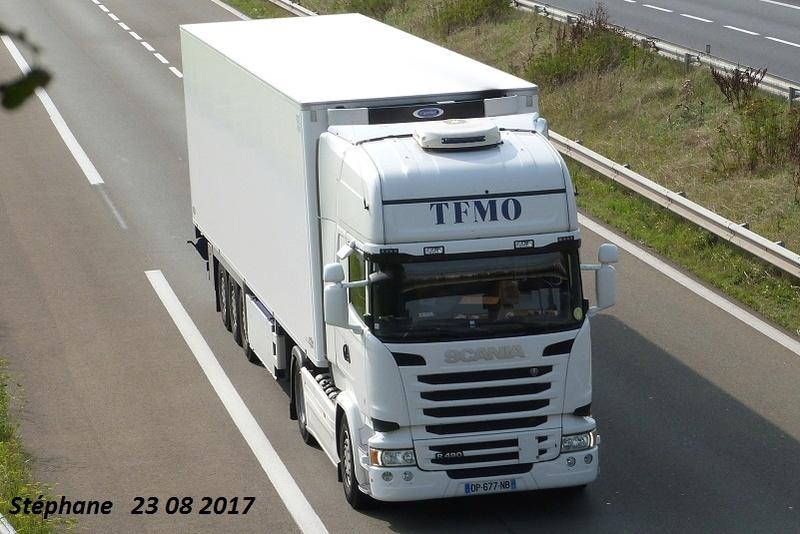 TFMO. (Transports Frigorifiques du Mont d'Or)(Lissieu, 69) - Page 5 Le_23303