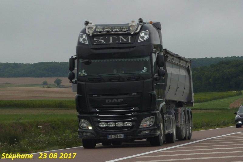S.T.M (Société Transports Moule)(Pars les Romilly, 10) Le_23_14