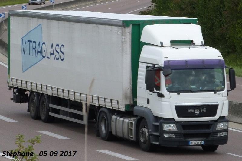 Vitraglass (Alençon) (61) Rocade33