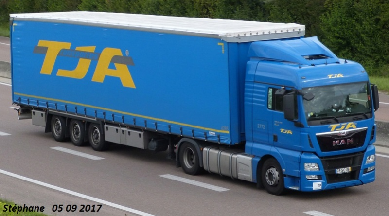 TJA  (Transportes J. Amaral) (Estarreja) Rocade45
