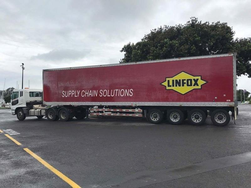 Les camions en Nouvelle Zélande Smart_82