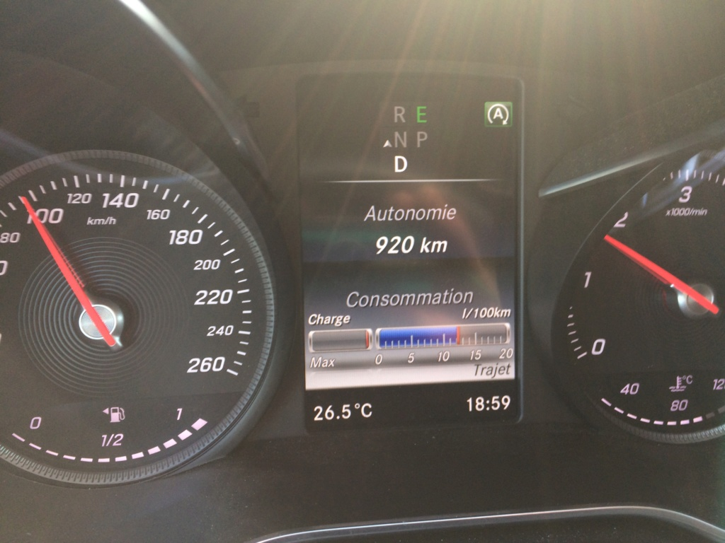 V220, moteur sobre ? Hmmm.... (Road trip France-Italie) 92a6a710