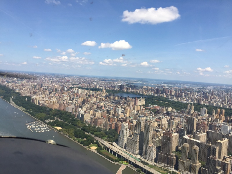 Vol sur Manhattan Img_5515