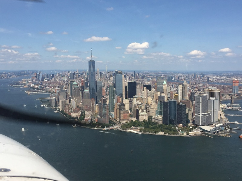Vol sur Manhattan Img_5516