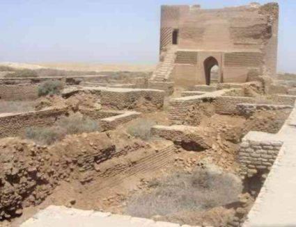 آثار تاريخية في محافظة واسط _aa_ia10