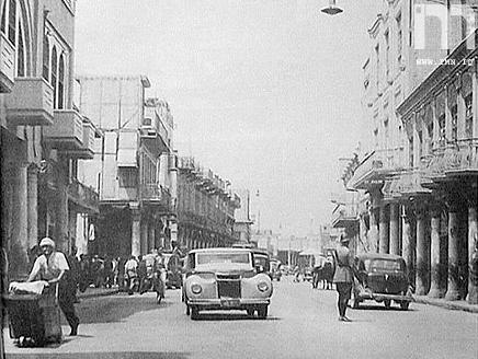 شارع الرشيد في الذاكرة العراقية _oa_ia13