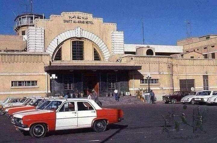 فندق شط العرب في محافظة البصرة  Ioi__o10
