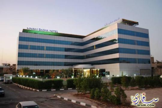 فندق مناوي باشا في محافظة البصرة  Ioi_oo10