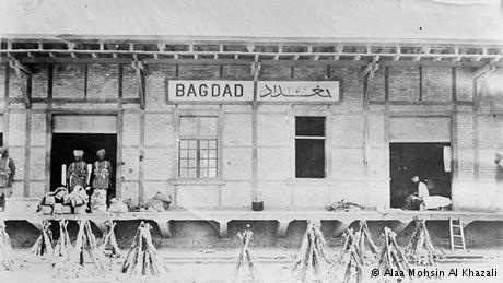 محطة قطارات بغداد O_i_10