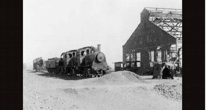 محطة القطار في سامراء O_oi_i10