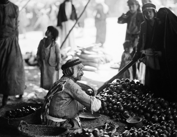 سوق الخضار في الموصل 1 Ui_o_i11