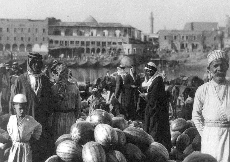 سوق الرقي والبطيخ في الموصل Ui_oia10