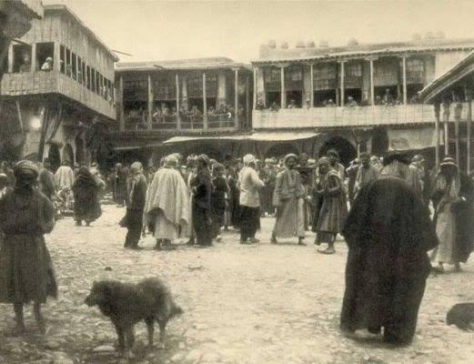 اسواق الموصل 1918 Ui_oou10