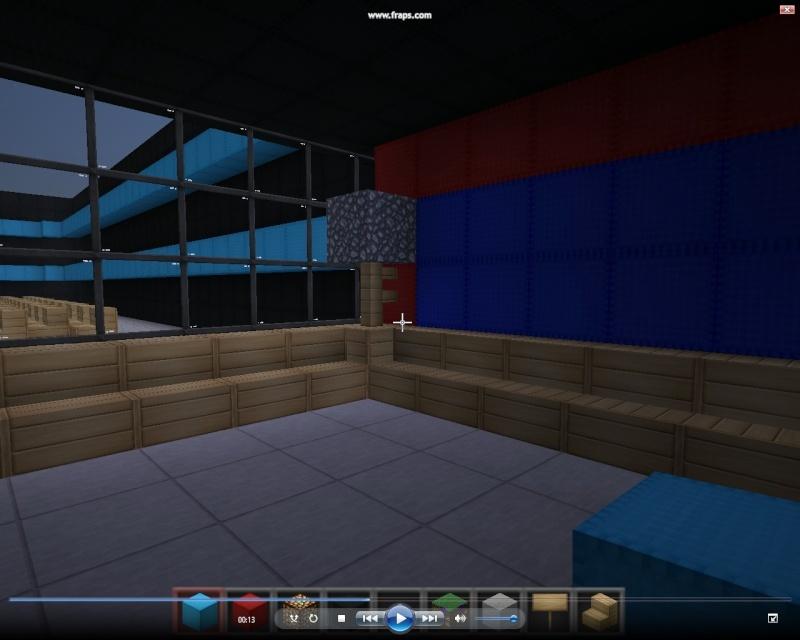 [Sujet Unique] Minecraft (Fort Boyard et autres émissions) - Page 4 111