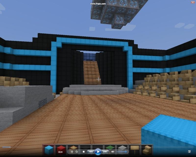 [Sujet Unique] Minecraft (Fort Boyard et autres émissions) - Page 4 210