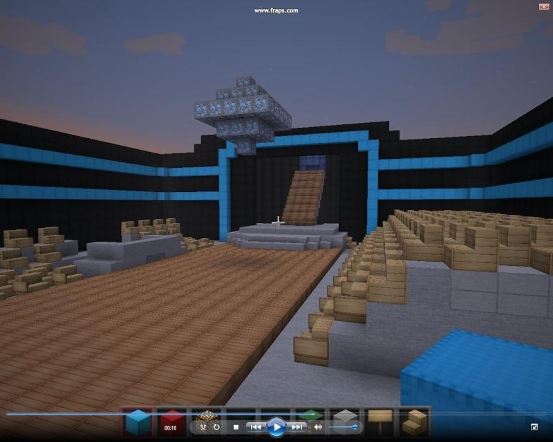 [Sujet Unique] Minecraft (Fort Boyard et autres émissions) - Page 4 310