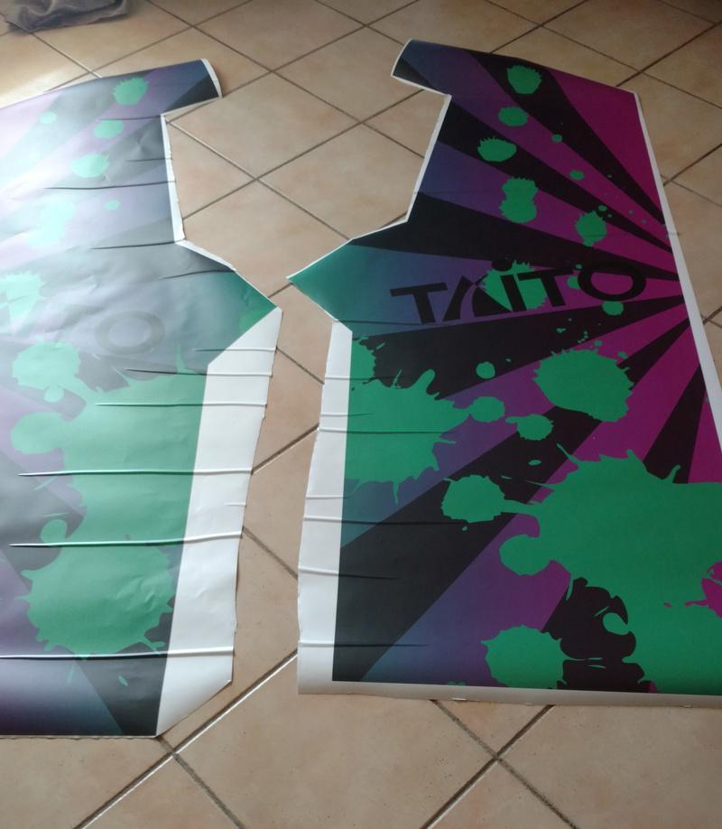 [TERMINÉ] Borne d'arcade Taito Darklvador Img_2011