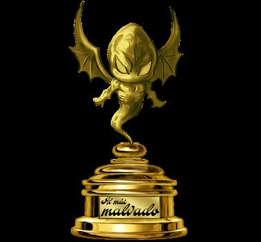 La Gala de los premios losmás Al_mas13