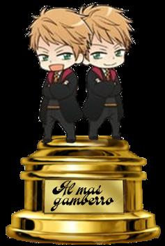 La Gala de los premios losmás Al_mas20