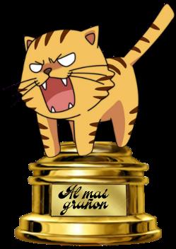La Gala de los premios losmás Al_mas21