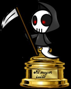 La Gala de los premios losmás - Página 2 Al_may10