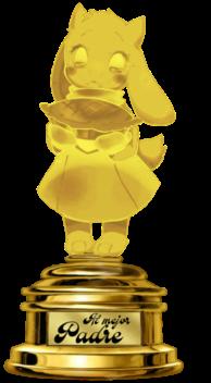 La Gala de los premios losmás - Página 2 Al_mej10