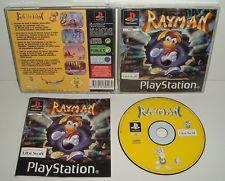 Rayman PS1 Vrai ou Faux blister ? S-l22510