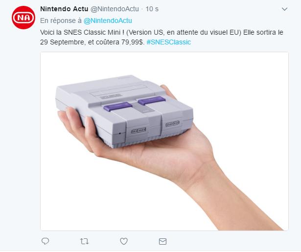 Super Nintendo Classic Edition Sans_t10