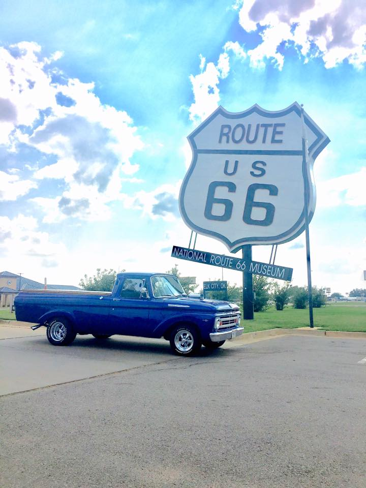 62 Ford F100 Unibody - Page 2 20770010
