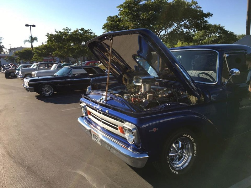 62 Ford F100 Unibody - Page 2 20770411