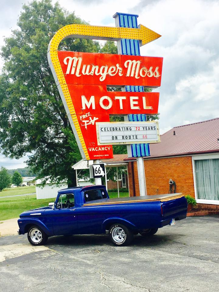 62 Ford F100 Unibody - Page 2 20799110