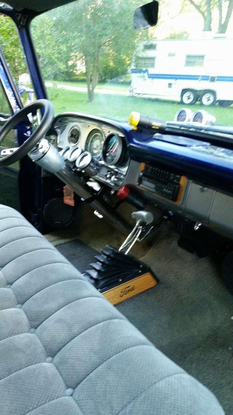 62 Ford F100 Unibody Passen10