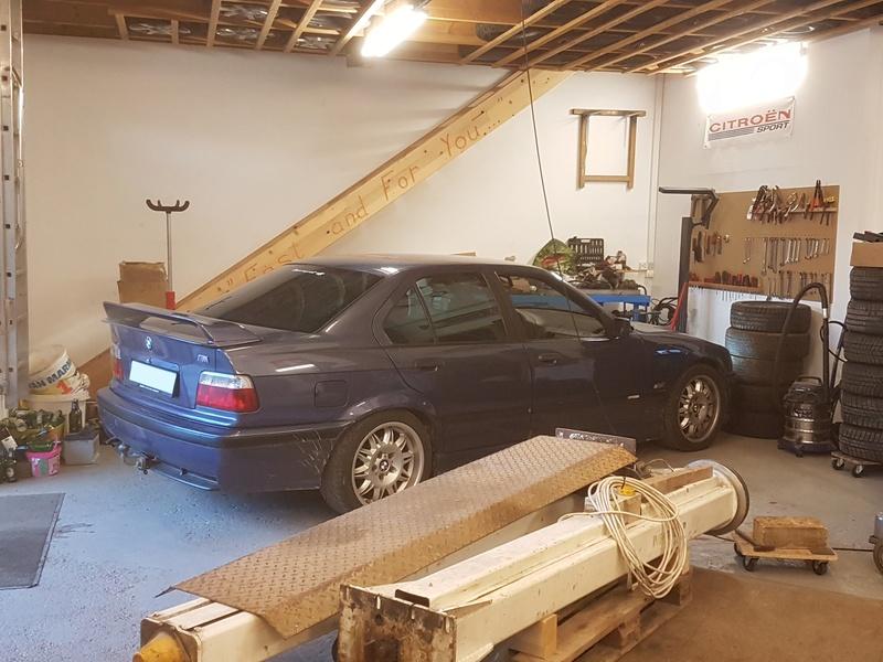 Et vos garages?? - Page 2 2017-010