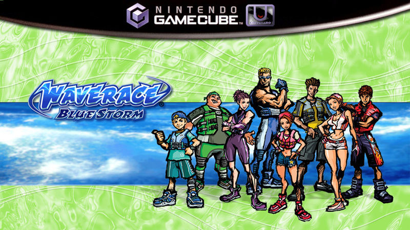 Games de GC convertidos para Wii U Bootdr29