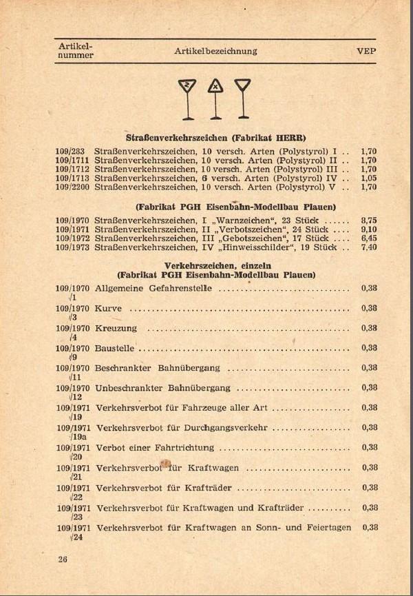 Modellgebäude aus DDR-Zeiten Photo_21