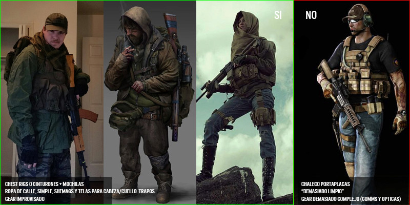 INTERCLUB | The battle for KRAKOZHIA | 1 OCTUBRE | CAMPING PUENTE NUEVO  //SE POSTPONE// Inspir13